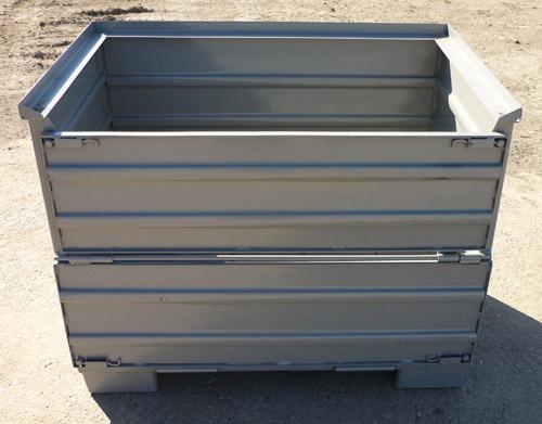Box pallets 4