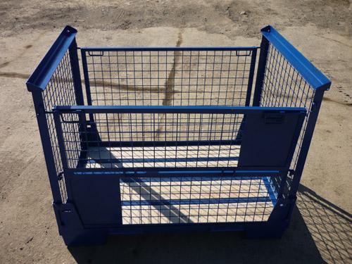 Box pallets 3