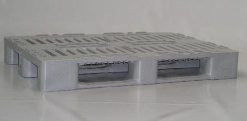 Plastic pallet type 1025