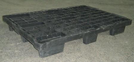 Plastic pallet type 1164