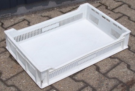 Plastic boxes, SBH-1058