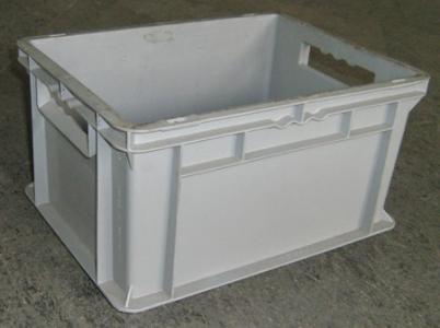 Plastic boxes, SBH-1077